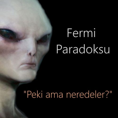 fermi paradoksu