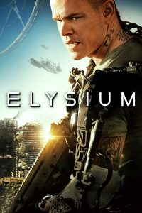 Elysium (Yeni Cennet) 2013